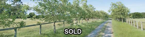 Vineyard sold: Russian River Ranch Property - Russian River